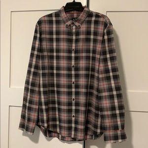ARMANI EXCHANGE shirts size L
